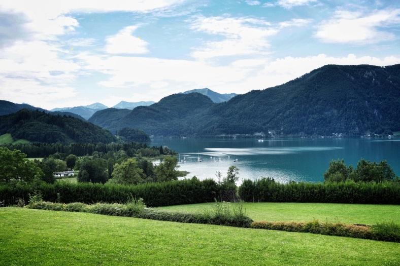 Monsdee, Itävalta